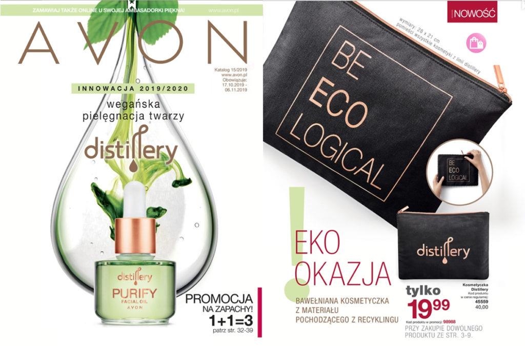 Katalog Avon nr 15 od 2019-10-17 do 2019-11-06
