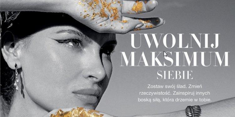 Ambasadorka konsultantka Avon TwojAvon.com.pl