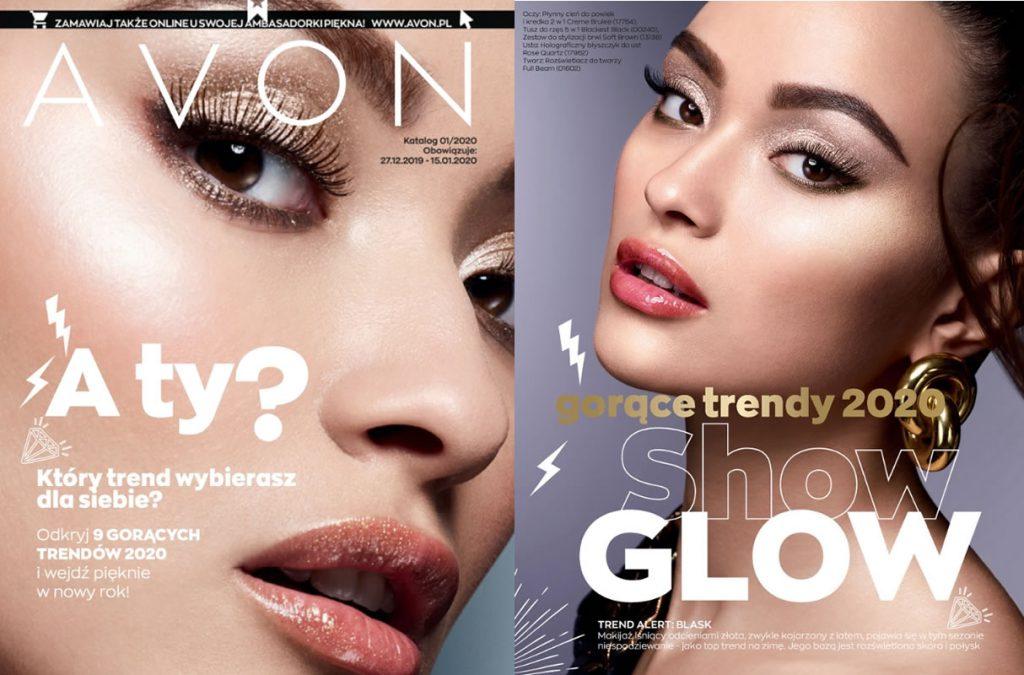 Katalog Avon nr - TwojAvon.com.pl