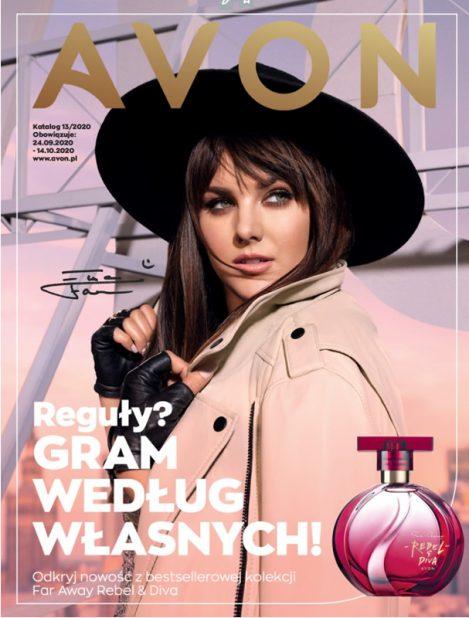 Katalog Avon nr 13/2020