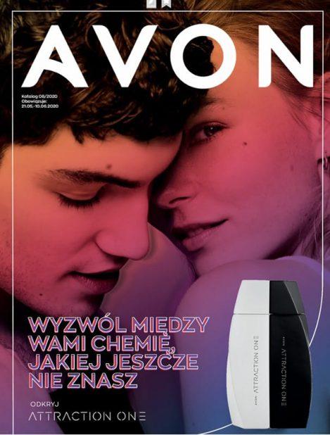 Katalog Avon nr 8-2020 - TwojAvon.com.pl