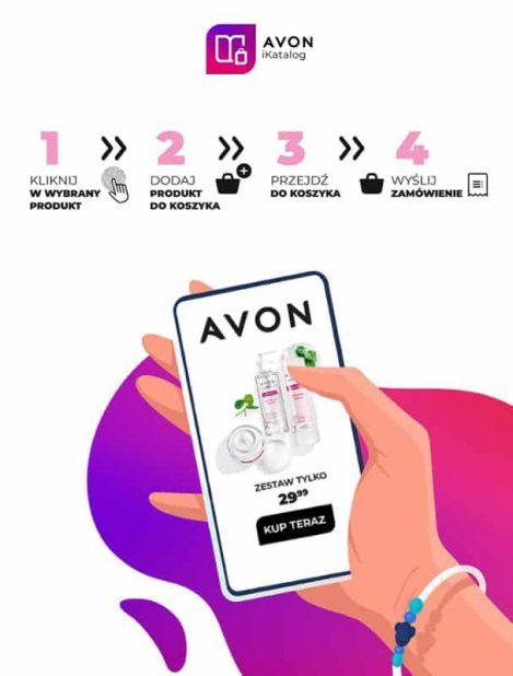 iKatalog Avon online
